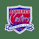 Logo les castors d'Asnieres