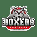 Logo les boxers de Bordeaux