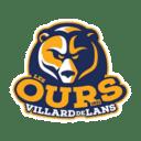 Logo Ours de Villard-de-Lans