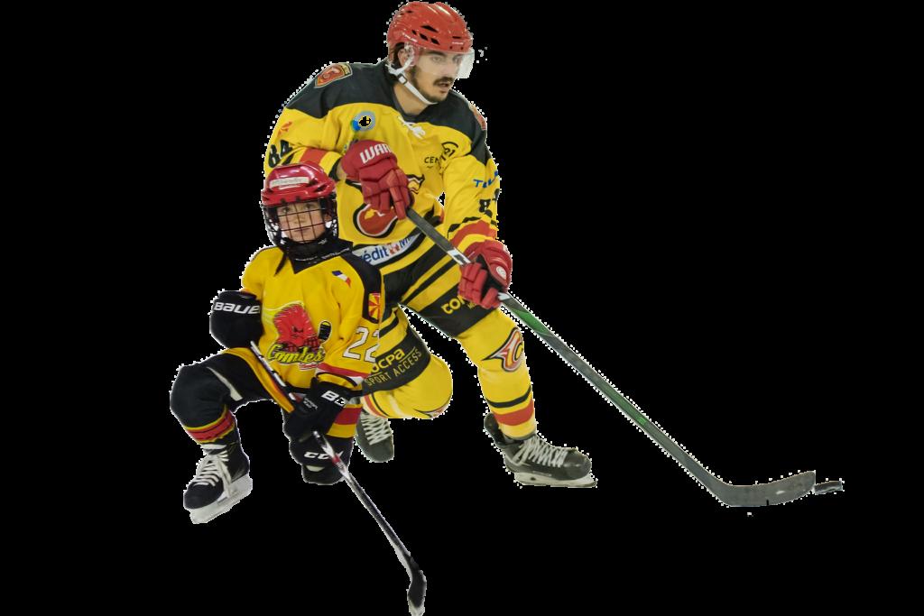 Hockey Reims Meudon