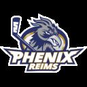 Logo équipe Reims
