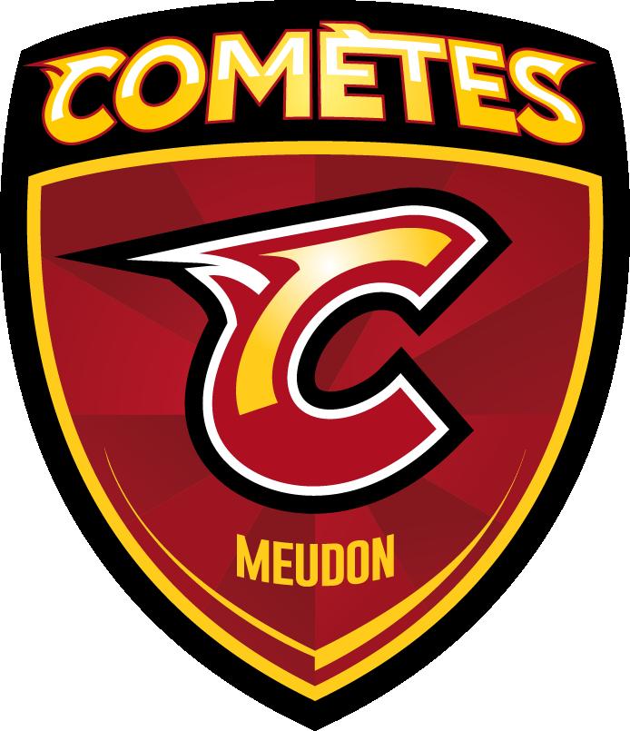 logo des comètes de Meudon